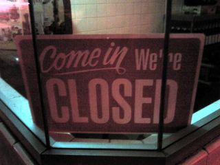 Welcome-closed